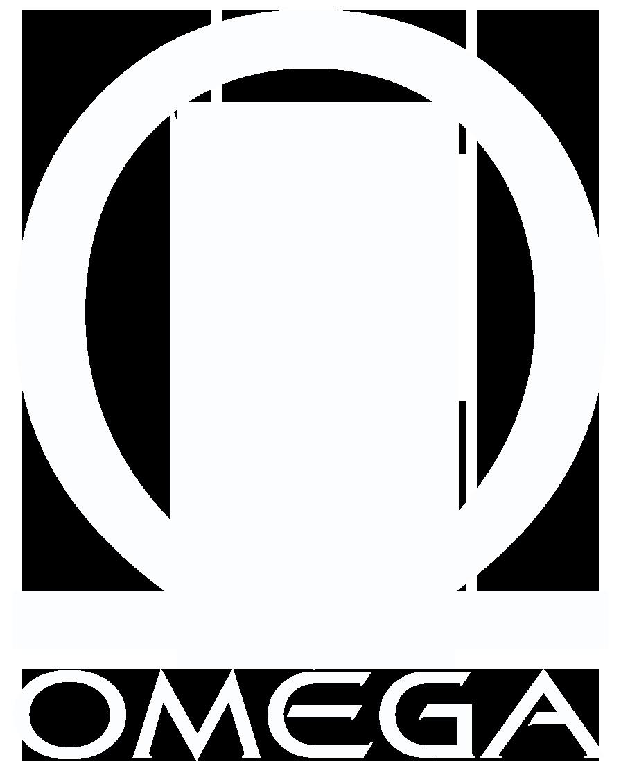 Logo Oméga-M